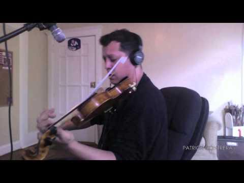 All Of Me (Jazz Violin) - Patr...