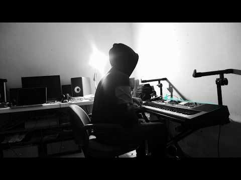 FXSONIC JAM - Lofi Hip Hop On Roland E-A7