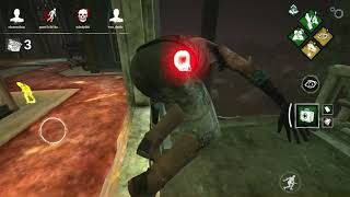 Dead by Daylight mobile moried by demogorgon