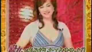 バストアップストレッチだけでAからHカップ!!!芸能人騒然の映像 thumbnail