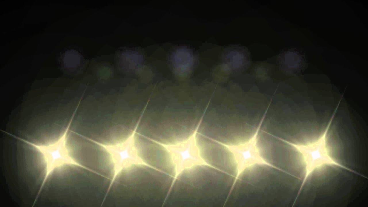 animated spot light