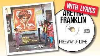 Baixar Aretha Franklin - Freeway Of Love (with lyrics)