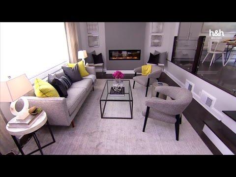 Remodelación de lujo - Vender para comprar   Discovery Home & Health