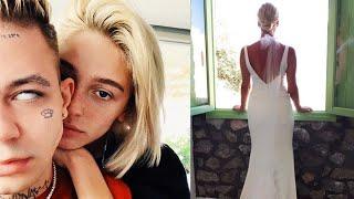 Настя Ивлеева впервые рассказала о свадьбе с Элджеем !