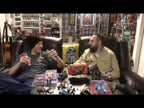 KNERDOUT Episode 242 It's Almost Holiday Time!