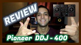 Review DDJ - 400 Pioneer ( 1 mes y medio de uso )