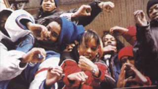 Outsidaz - Brick City