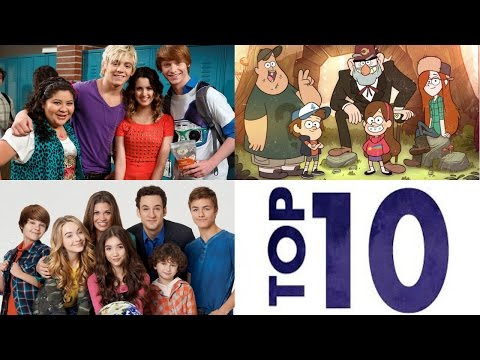 Top 10 BEST Disney Channel Pilot Episodes