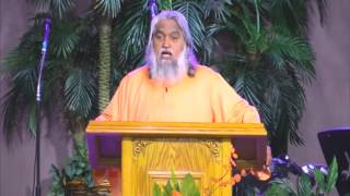 Sesión 4 Conferencia Profética en Lancaster, CA 2015 Sadhu Sundar Selvaraj CC Espanol