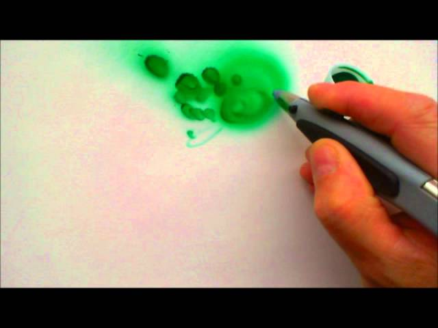 Aztek A4307 Kit. How to use your Airbrush in Double Action - A470 Airbrush Model