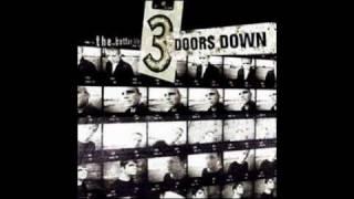 Скачать 3 Doors Down By My Side