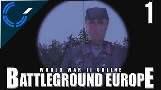 Circa 1941 - 01 - Battleground Europe: World War II Online