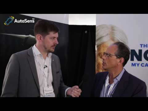 Tetravue's Hal Zarem interviewed about the company's high resolution lidar