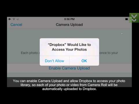 Dropbox For IOS - Access And Share Your Files From Anywhere - Download Video Previews