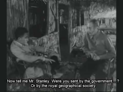 Dr.David Livingstone: Missionary U0026 Explorer ( With Subtitles ) [ Movie Clip  ]