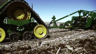 the making of the new john deere 9rx