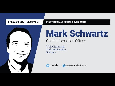 #113: Innovation and Digital Transformation in Federal IT