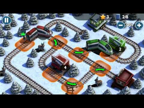 Trainz Trouble Gameplay HD |