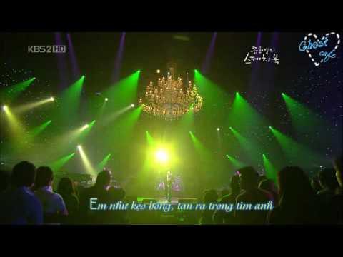 [GCFS] [Vietsub] Daesung-Cotton Candy (live)