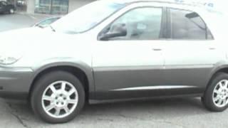 2004 Buick Rendezvous AWD SUV Puyallup / Tacoma WA #70869U