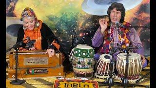 'Sau Saal Pehle Mujhe Tumse Pyaar Tha m'🌷 performed by Tabla for Two