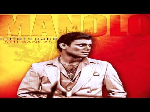 Outerspace - Manolo (Prod. by Stu Bangas)