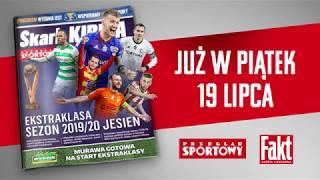 Skarb Kibica Ekstraklasy - jesień 2019/2020