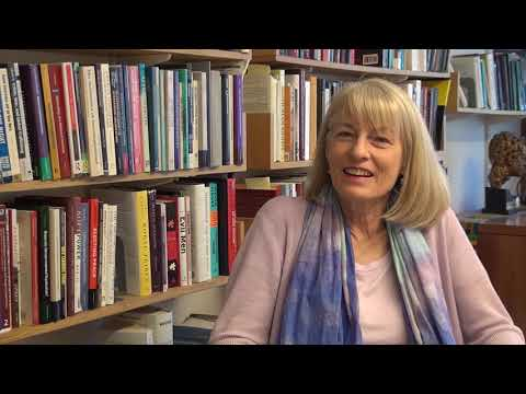 Perspectives on Transitional Justice: Kathryn Sikkink on YouTube