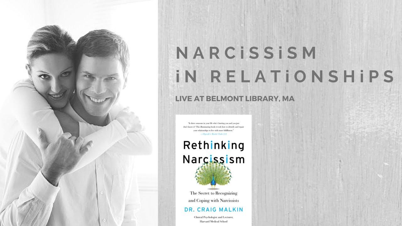 Narcissism In Relationships