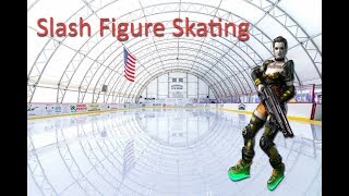 Slash Figure Skating