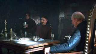 Arya Encounters Littlefinger [HD]