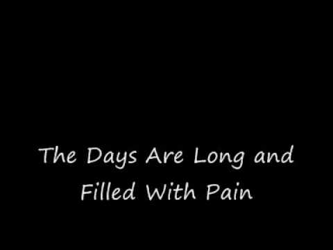 Maximilian Hecker - The Days Are Long and Filled With Pain mp3