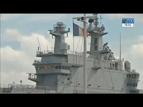 Cantieri navali STX, a Fincantieri il 51% 28-09-2017