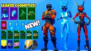 SKINS , BAILES & CAMOUFLAGE * FILTERED * FORTNITE