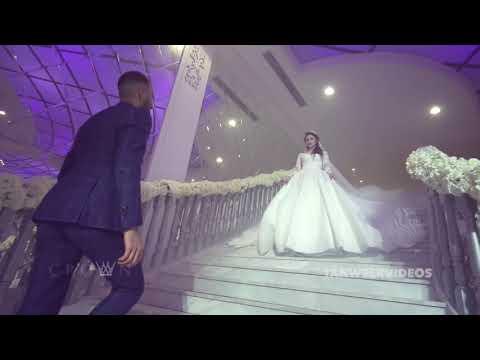Afghani Wedding 2019 Jawid Sharif New Song Hadya  - The Crown