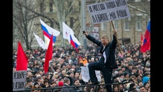 Россияне не хотят протестовать
