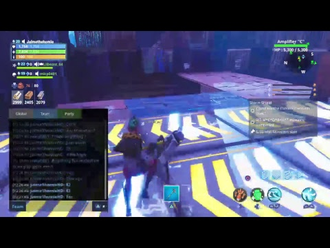 [PS4]Fortnite Save The World No Codes Sorry - YouTube