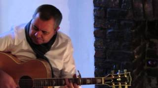 Worcester Road Sessions... Pete Riley - Mercy Street (Peter Gabriel)
