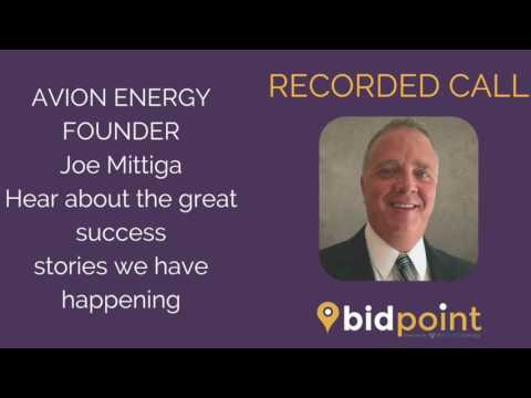 Energy Broker Training | Stories of Success in Commercial Energy | BidPoint