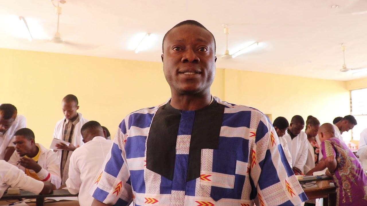 Download UNN Profiles: Eze Shedrack Okoli , Electronic Engineering