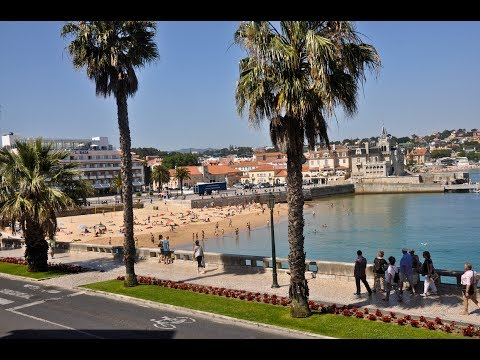 Cascais, Portugal May 2017
