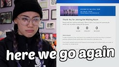 buying BTS 2020 stadium tour tickets lol 🙃 | vlog