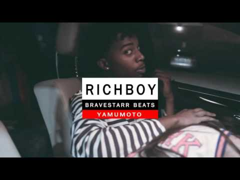*SOLD* RICHBOY Playboi Carti x Father x Rich The Kid Type Beat