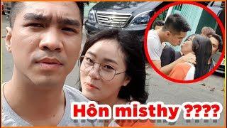 PEW HÔN MISTHY ??? THẬT KHÔNG THỂ TIN ĐƯỢC !!!! | DAILY VLOG 26