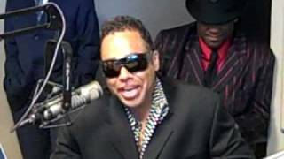 Morris Day and The Time talk ish bout Prince w/ JLB Mornings