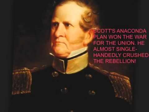Winfield Scott