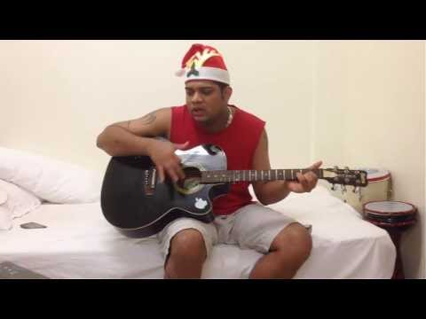 Merry Christmas - Adrian Gerald Reid