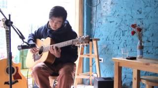Hoang Sy - Autumn - original