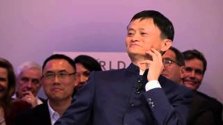 jack ma interview best