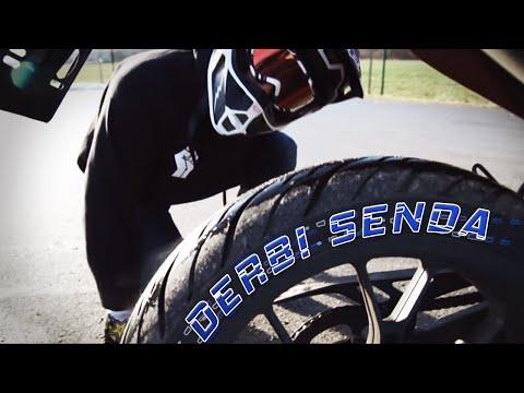 Derbi Senda DRD 125 SM - Season 2015